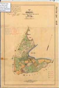 Historisk karta